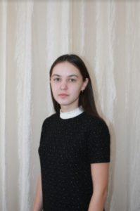 Завалихина Алина, ОБЖ