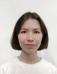 Каримова Карина, биология и экология