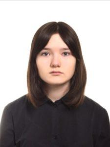 Мазитова Яна, право