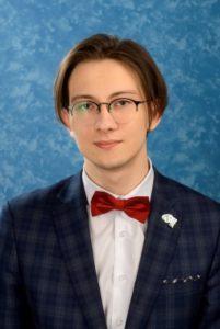Хафизов Артем, химия