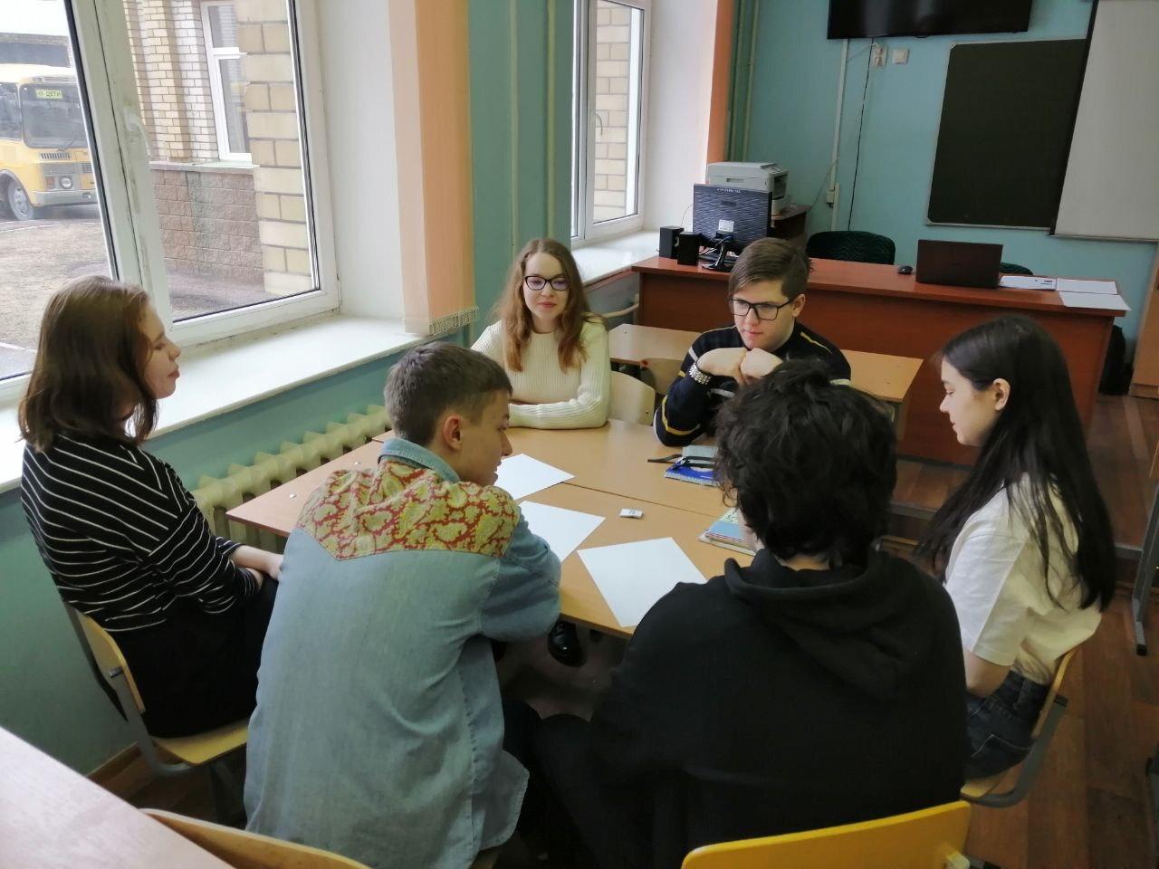Интенсивный курс по подготовке сборной команды Республики Башкортостан к окружному этапу Интеллектуальной Олимпиады Приволжского федерального округа среди школьников в 2020-2021 учебном году
