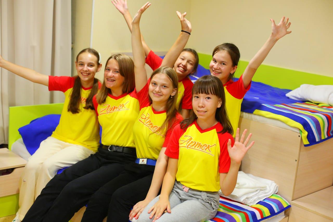 13 школьников из Башкирии в финале Всероссийского конкурса «Большая перемена»